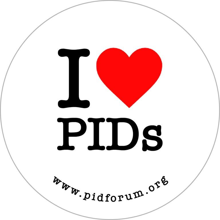 I love PIDs